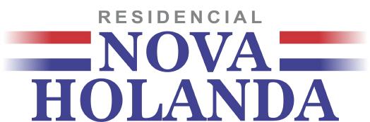 Home do Site Residencial Nova Holanda